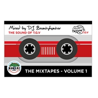 bonzai-records-va-the-mixtapes-volume-1-mixed-by-bountyhunter