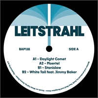 leitstrahl-daylight-comet-ep
