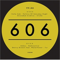 various-artists-vv-aa-606-ep