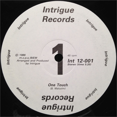 intrigue-one-touch