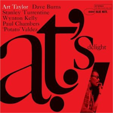 art-taylor-at-s-delight