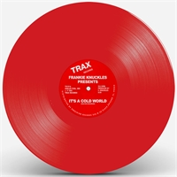 frankie-knuckles-it-s-a-cold-world-bad-boy-red-vinyl-repress