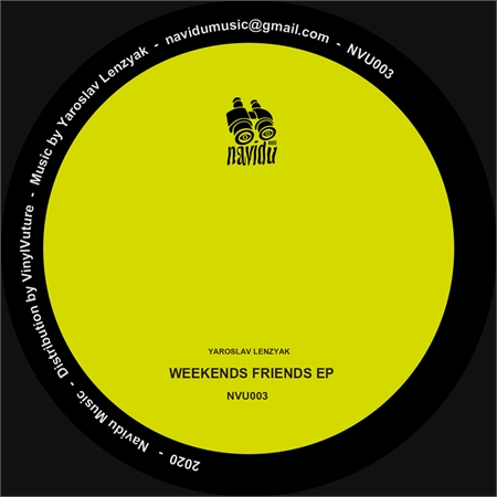 yaroslav-lenzyak-weekends-friends-ep