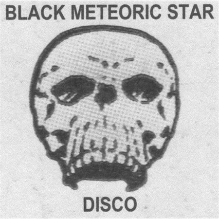 black-meteoric-star-disco