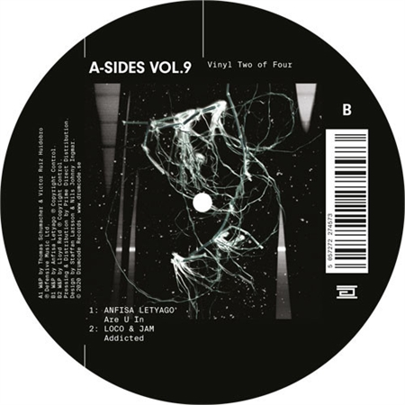 various-artists-a-sides-vol-9-vinyl-two-of-four