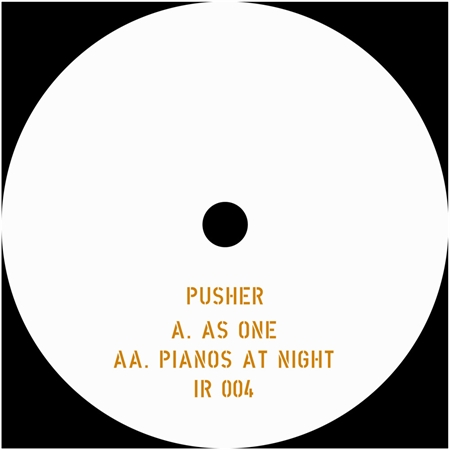 pusher-5-miles-high-ep