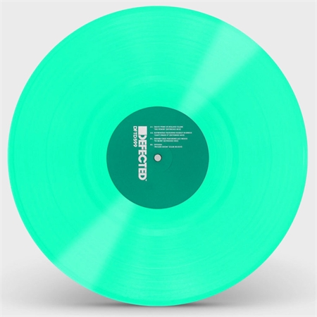 various-artists-green-vinyl-repress-ep8