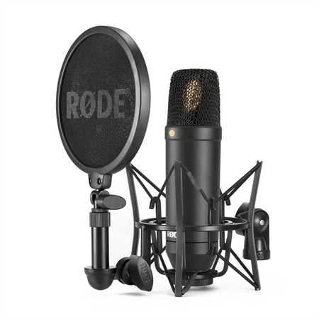 rode-nt1-complete-recording-kit