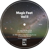 various-artists-magic-feet-volume-ii