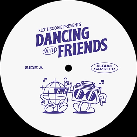 kassian-joe-cleen-letherette-felipe-gordon-dancing-with-friends-vol-1-sampler
