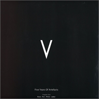 various-artists-v-5-years-of-artefacts-chapter-1