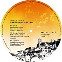 various-artists-summer-selections-two
