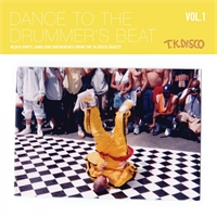 various-artists-dance-to-the-drummer-s-beat-vol-1