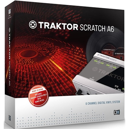 traktor-scratch-a6-ex-demo