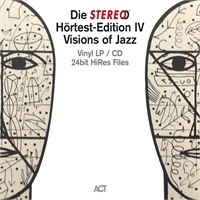 various-artists-die-stereo-h-rtest-edition-iv-visions-of-jazz