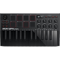 akai-mpk-mini-mkiii-black
