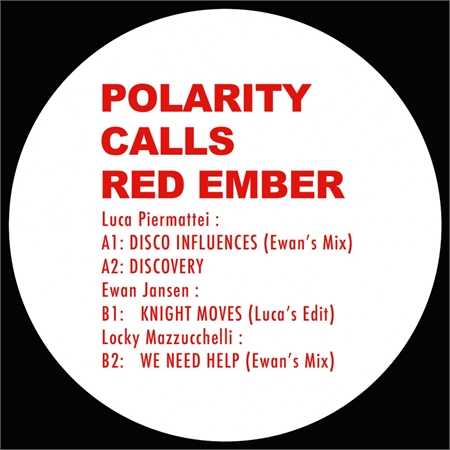 various-artists-polarity-calls-red-ember