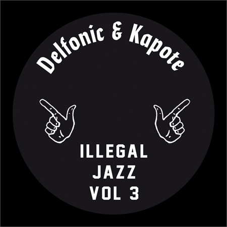 delfonic-kapote-illegal-jazz-vol-3