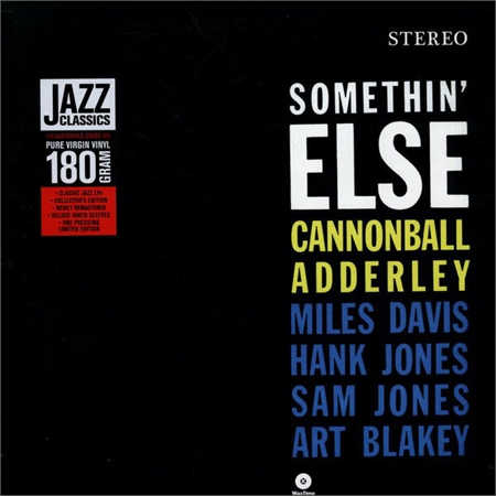 cannonball-adderley-somethin-else-remastered-180-gr