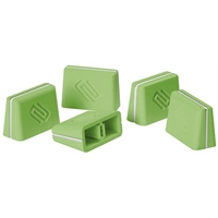 reloop-fader-cap-set-5-green