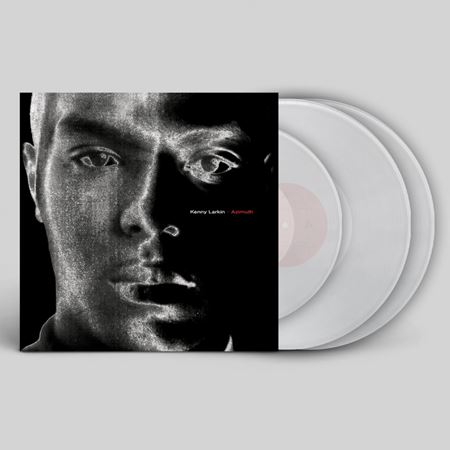 kenny-larkin-azimuth-expanded-edition-clear-vinyl-repress