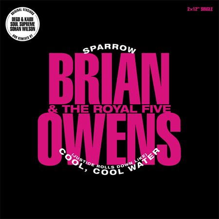 brian-owens-the-royal-five-sparrow-cool-cool-water