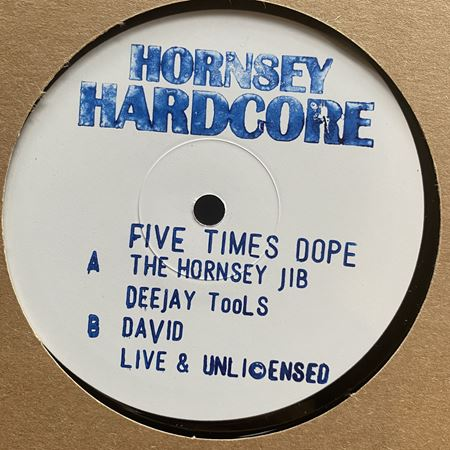 hornsey-hardcore-five-times-dope