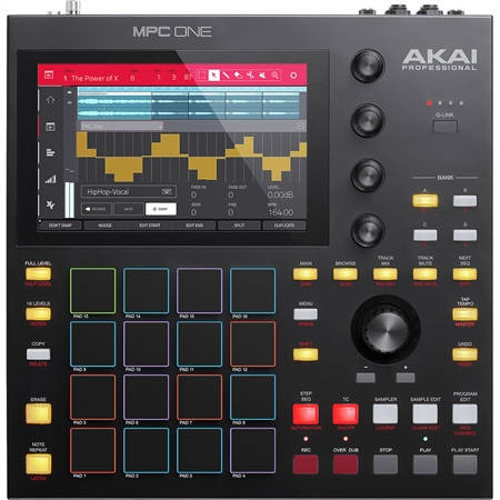 akai-mpc-one