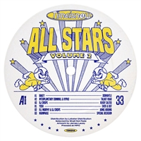 various-artists-time-is-now-allstars-volume-2