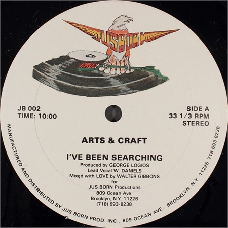 arts-craft-i-ve-been-searching