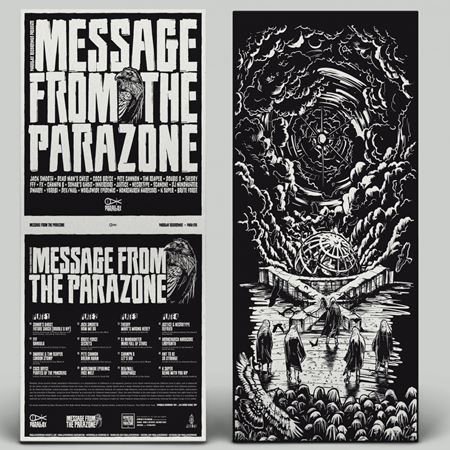 various-message-from-the-parazone
