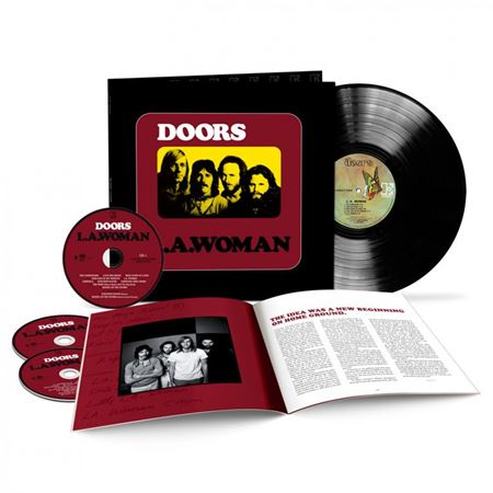 the-doors-l-a-woman-50th-anniversary-deluxe-edition