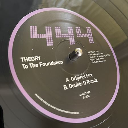 theory-to-the-foundation